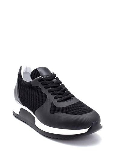 Derimod Erkek Ayakkabı(116-30) Sneaker Siyah